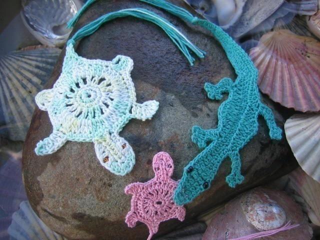 australian crochet stitches instructions