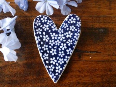 Floral Heart Attack | Simonette | madeit.com.au