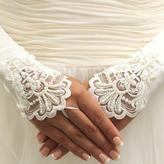 crochet wedding favors free patterns | Pin Fingerless Bridal Glove Crochet Pattern Free Cake on Pinterest