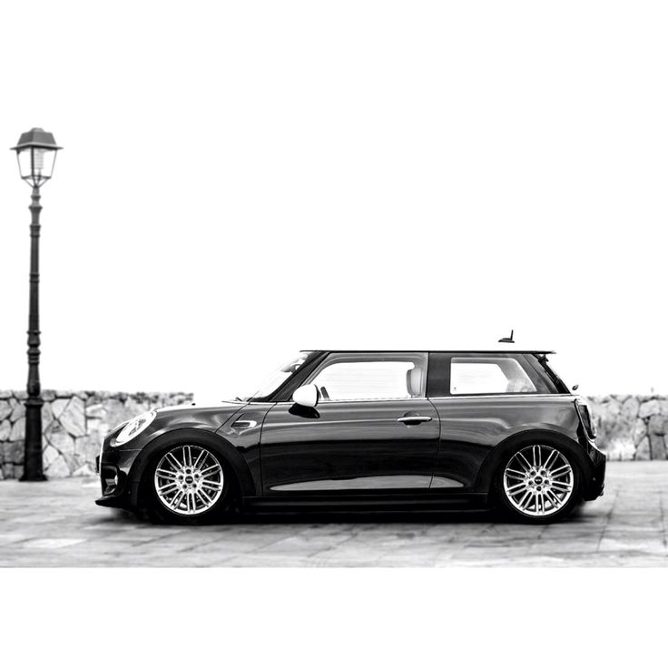 lowered mini f56 cars minicooper f56 photography pinterest minis cars and bmw. Black Bedroom Furniture Sets. Home Design Ideas