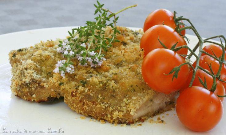 Le cosce di pollo disossate gratinate al forno sono alla portata di tutti! La ricetta è semplice e veloce. Un secondo sostanzioso ma non troppo pesante.