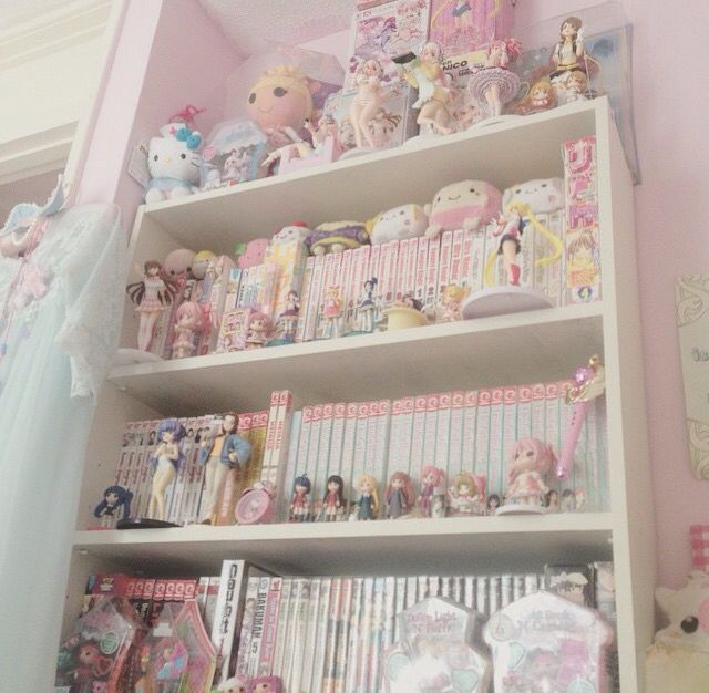 41 Best Anime Theme Room ♥ Images On Pinterest