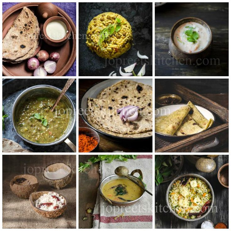 I've compiled a list of 60+ Indian lunch box recipes which are not only healthy but also easy to prepare. It includes pulao, variety rice, paratha, thepla, dal and simple curries. I usually prepare all the necessary masala powder at home which comes for at-least 3 months.