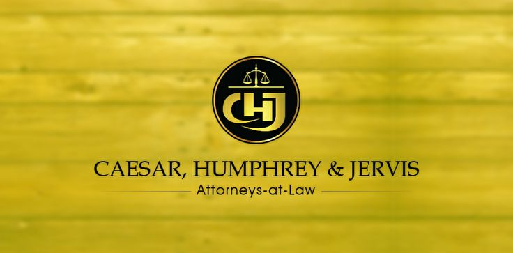 A logo design we did for a Law Firm