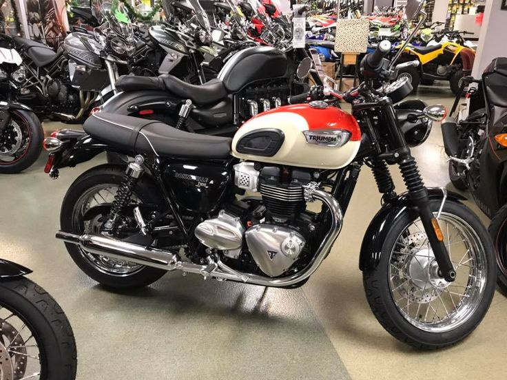 Triumph Motorcycle Dealer in Baltimore Triumph, Triumph