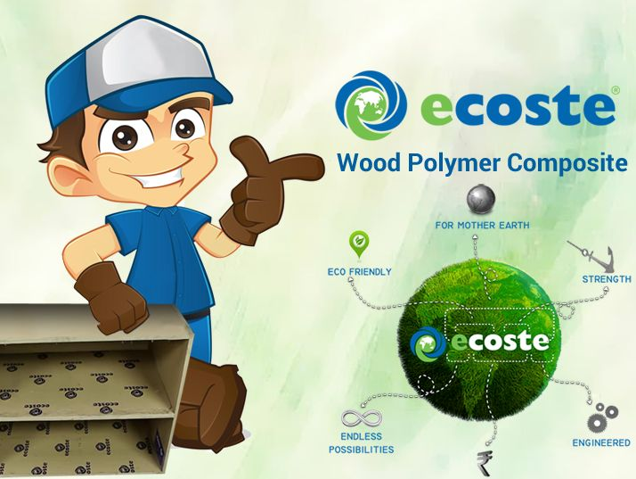 Ecoste, Developing Great Products that last longer than most available in the market.