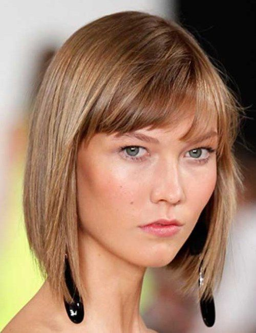 haircuts for fine hair with bangs asymmetrical bob haircuts with bangs for hair hair 4409 | 1055291d6687078843d21e342813117b