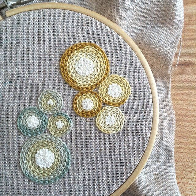 Love circles!