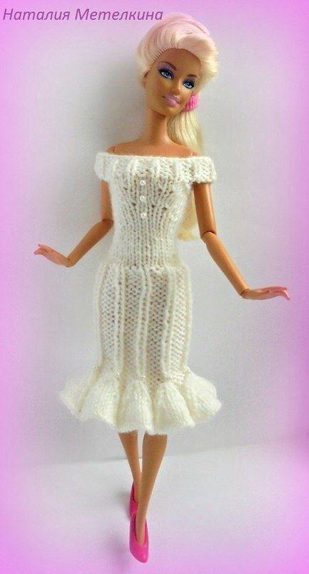 Каталог мастеров   Барби и компания / Barbie & Co.