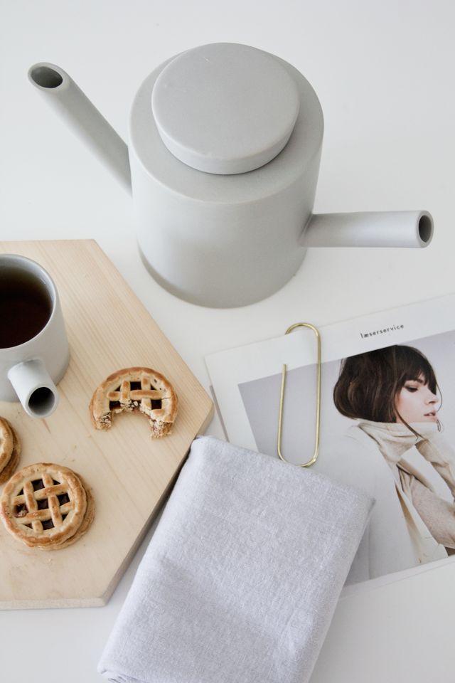 VALENTINE I Ale Besso Blog | coffee