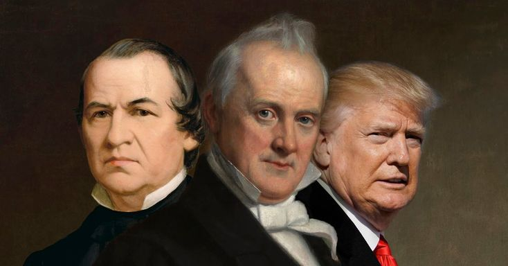 The best way to evaluate President Trump's first year in office is to compare him not with the great presidents but with the worst.