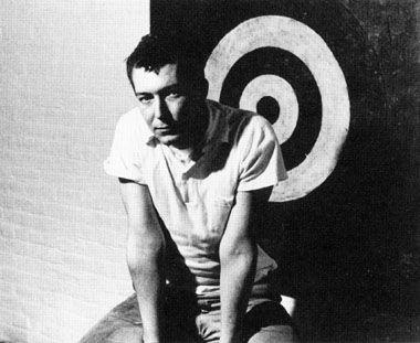 Jasper Johns - 1930: Artists Photo, Artists Studios, Contemporary Artists, Retrato Artista, Pop Artists, Jasper John, Visual Artists, Artists Portraits, Artists Jasper Jones