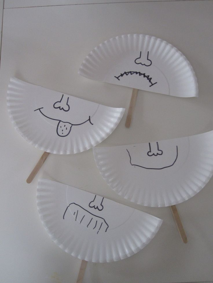 50 Paper Plate Crafts For Kids