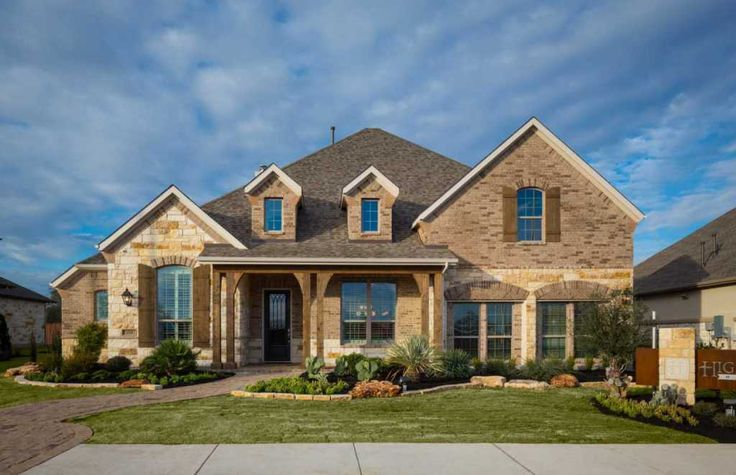 33 Best Highland Homes Images On Pinterest Floor Plans Ranch And House Design