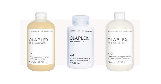 How does Olaplex work, you ask? Hair color experts break down this miracle-working product.