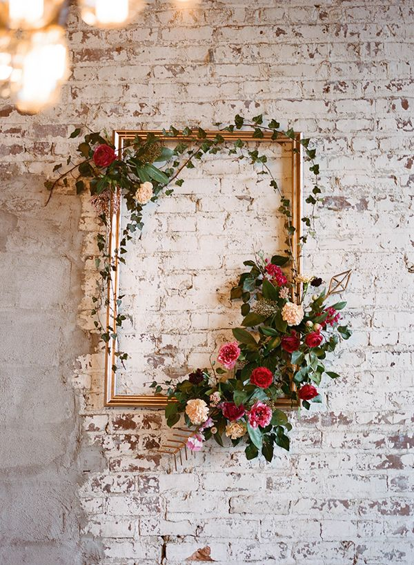 Cupid's Arrow Wedding Inspiration - photo by Jenna Henderson http://ruffledblog.com/cupids-arrow-wedding-inspiration