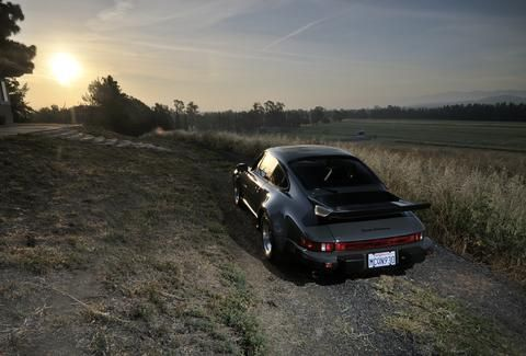 1976 Porsche 911 Turbo Owned By Steve McQueen For Sale At Mecum Auctions - Thrillist