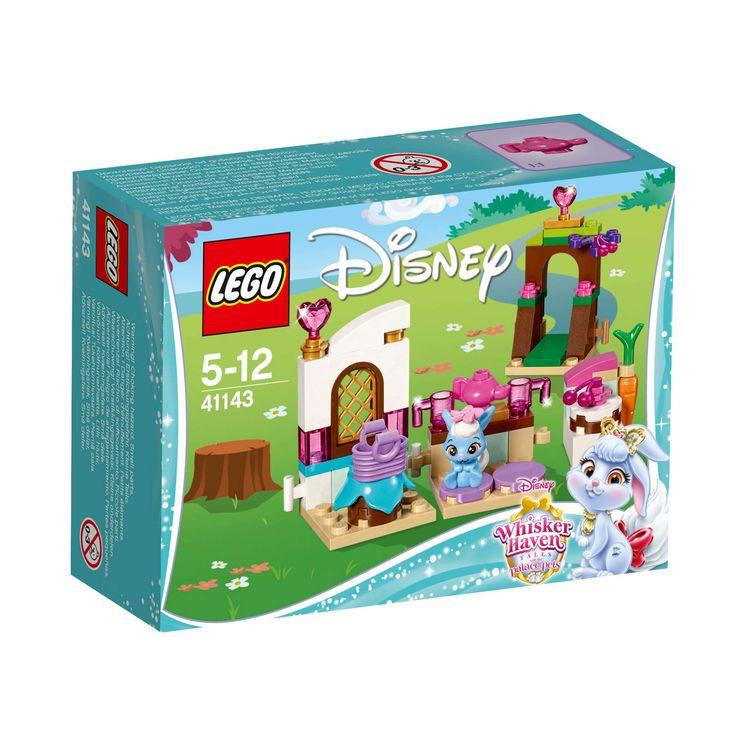 #Lego #LEGO® #41143   LEGO Disney Princess Berrys Küche  Alter: 5-12, Teile: 61.    Hier klicken, um weiterzulesen.  Ihr Onlineshop in #Zürich #Bern #Basel #Genf #St.Gallen