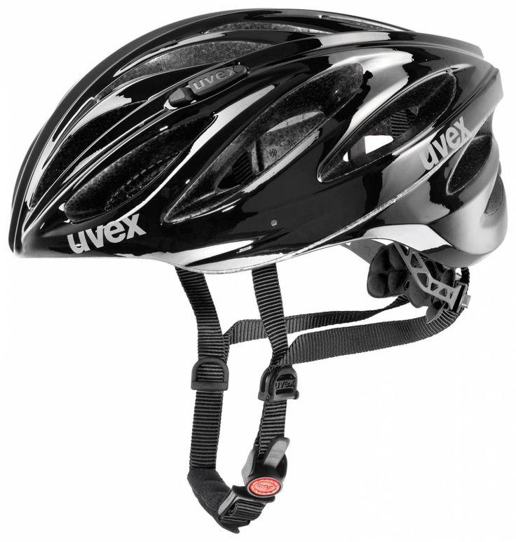 Sportolino Angebote uvex Boss Race Radhelm (Größe: 52-56 cm, 03 black): Category: Fahrrad>Fahrradhelme>Fahrradhelme Rennrad…%#Quickberater%