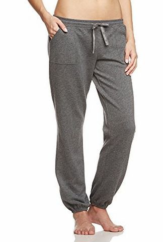 Calvin Klein underwear Womens Pyjama Bottoms - Grey - Grau (HEATHER GREY CHARCOAL HG4) - 14 Features:<br/>Womens pyjama bottoms<br/>Crafted with comfortable and soft heathered cotton mix<br/>Added comfort with elasticated drawstring waist<b (Barcode EAN = 8718571930740) http://www.comparestoreprices.co.uk/calvin-klein/calvin-klein-underwear-womens-pyjama-bottoms--grey--grau-heather-grey-charcoal-hg4--14.asp