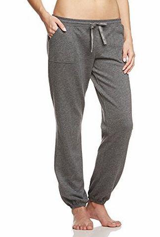 Calvin Klein underwear Womens Pyjama Bottoms - Grey - Grau (HEATHER GREY CHARCOAL HG4) - 14 Features:<br/>Womens pyjama bottoms<br/>Crafted with comfortable and soft heathered cotton mix<br/>Added comfort with elasticated drawstring waist<b (Barcode EAN = 8718571930740) http://www.comparestoreprices.co.uk/calvin-klein/calvin-klein-underwear-womens-pyjama-bottoms--grey--grau-heather-grey-charcoal-hg4--14.asp