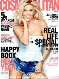 3x Cosmopolitan € 14,-: Alles wat je meemaakt lees je in Cosmopolitan. Fashionably yours! Neem nu een voordelig introductie abonnement met korting op de eerste 3 nummers.
