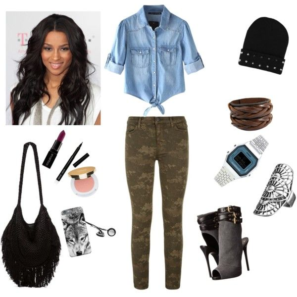 Saturday by ruiters-deidre on polyvore