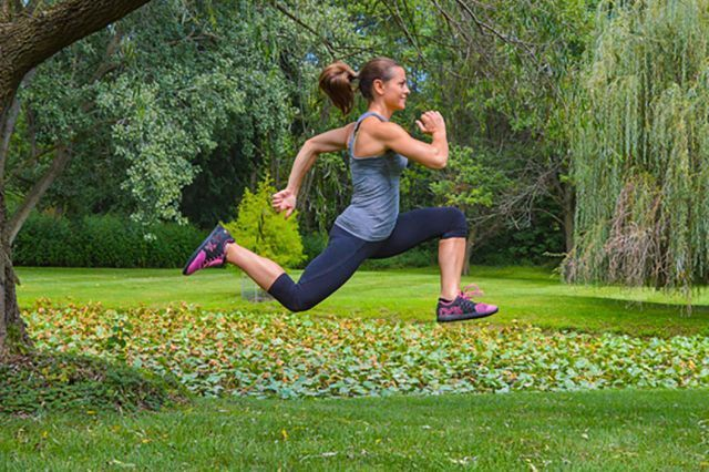 6 Exercises to Increase Your Running Speed