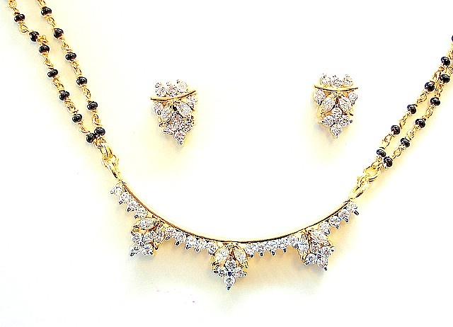 Mangalsutra = beautiful