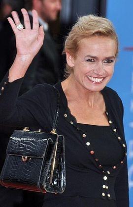 Sandrine Bonnaire - Wikipédia