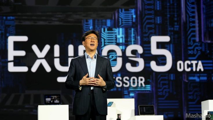CES 2013: Samsung Presents the Hybrid Exynos 5 Octa Chipset on http://www.teknology.com