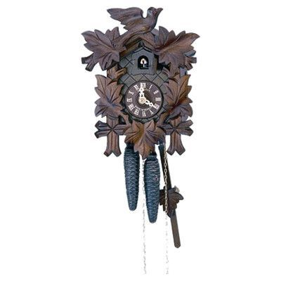best traditional cuckoo clocks ideas cuckoo  schneider traditional cuckoo wall clock