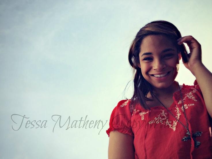My beautiful twin sister Victoria.