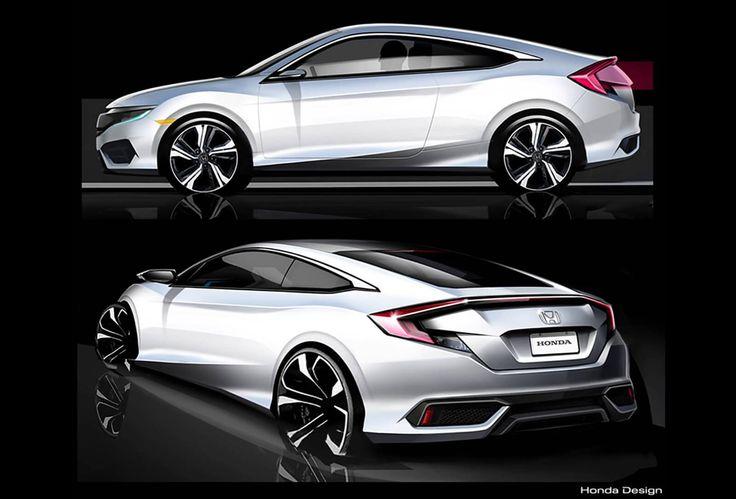 Honda|Honda Design|THE 10TH CIVIC DESIGN STORY