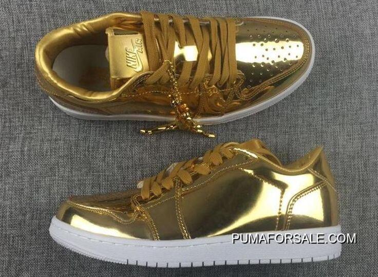 https://www.pumaforsale.com/air-jordan-1-low-pinnacle-metallic-gold-super-deals.html AIR JORDAN 1 LOW PINNACLE METALLIC GOLD SUPER DEALS : $80.70