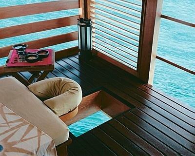 Massage Maldive Spa