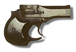 American Derringer DS22.38 Special Holster, Derringer Ds22, American Derringer, Sweets Wepons, Interesting Guns, Derringer Standards, Thighs Holster