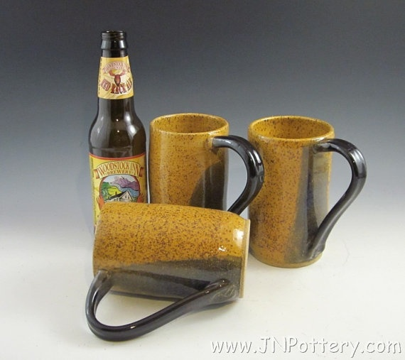 1000 Images About Ceramic Beer Mugs On Pinterest