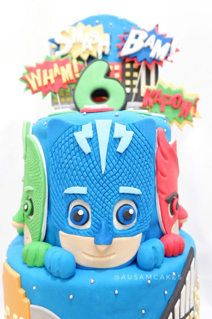 Images Paw Patrol Cakes