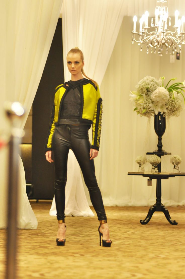 Fashionable design