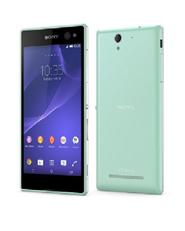 Sony Xperia C3 inceleme / review :