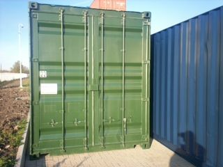 """Dry van"" containers are estimated to account for 90^ of the worlds shipping containers. They include:- high cube containers, side opening containers, flat rack containers, open top containers and refrigerated (reefer) containers, to name just a few…………."