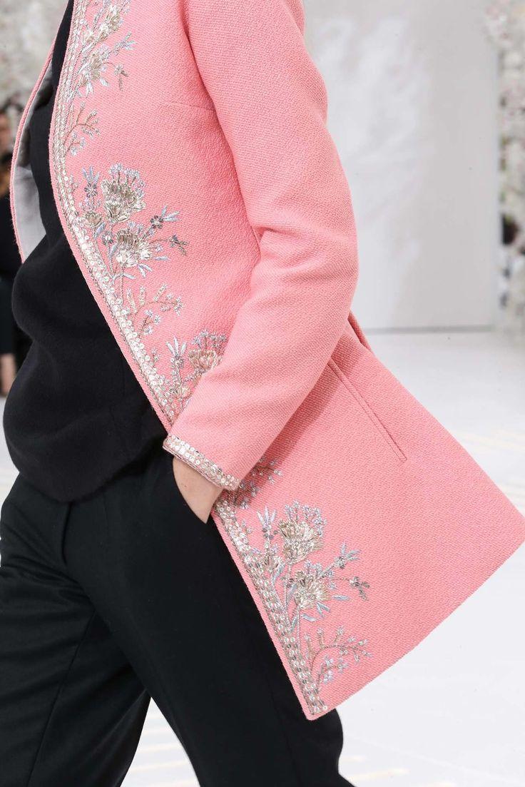 Christian Dior Fall 2014 Couture Accessories Photos - Vogue