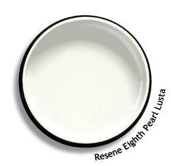 Resene Eighth Pearl Lusta