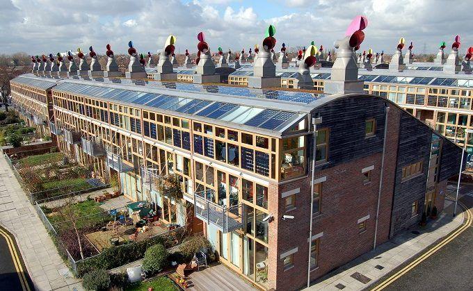 Güneş Enerjisi Kömürden Daha Fazla Enerji Üretti