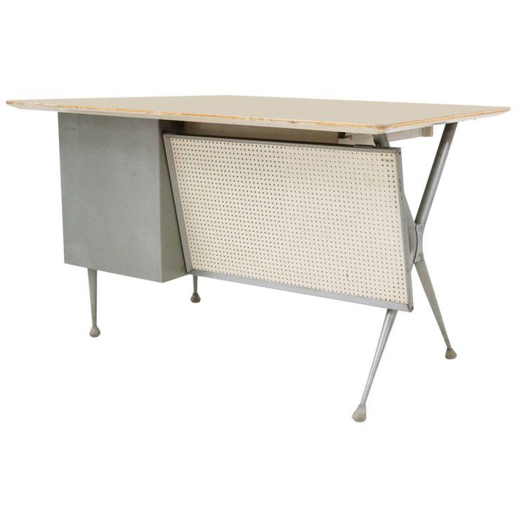 Rare Raymond Loewy Desk 1