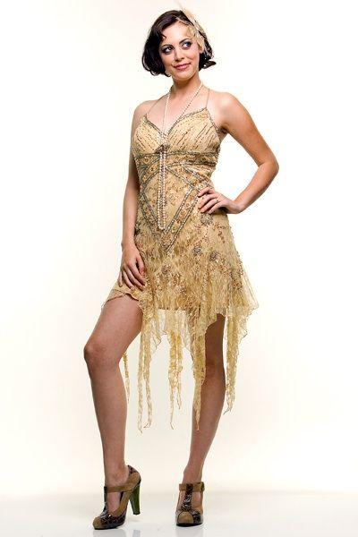 Where to buy a flapper dress cheap