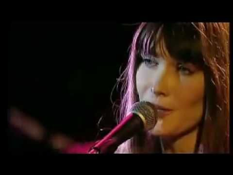 ▶ Carla Bruni - L´amour - YouTube