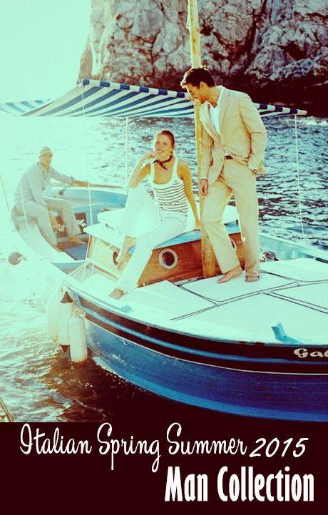 La nuova collezione Uomo Primavera Estate 2015 prende ispirazione dai colori e dalle atmosfere della Riviera Italiana, quando in splendide località come Sanremo e Portofino, solo per citarne alcune, cominciava ad affluire l'intero jet-set internazionale. #historic #newcollection #ss15 #pe15 #mancollection http://historic-brand.com/luomo-di-historic-per-la-primaveraestate-2015/