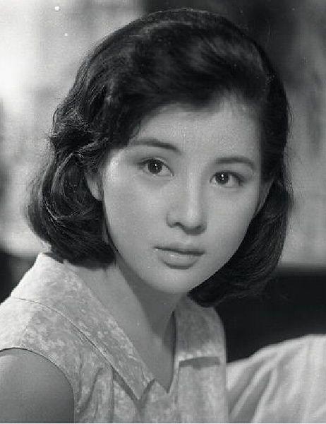 吉永小百合 Sayuri Yoshinaga 图片